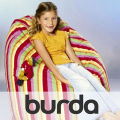 Burda Patterns - Home Décor