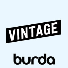 Burda Patterns - Vintage