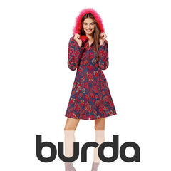 Burda Patterns - Jackets & Coats