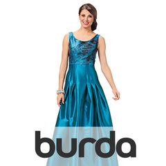 Burda Patterns - Special Occasion & Eveningwear