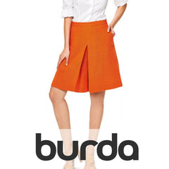 Burda Patterns - Skirts