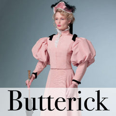 Butterick Patterns - Costumes / Fancy Dress