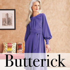 Butterick Patterns - Dresses