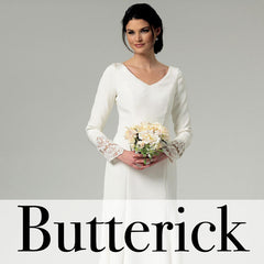 Butterick Patterns - Special Occasion & Eveningwear