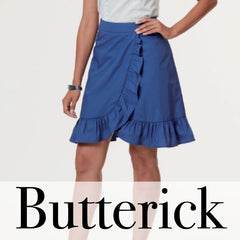 Butterick Patterns - Skirts
