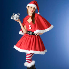 Costume Patterns - Christmas