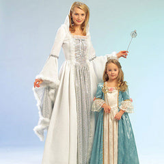 Costume Patterns - Fantasy & Fairytale
