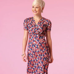 Sewing Patterns - Dresses