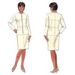 Sewing Patterns - Fitting Shells