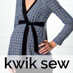 Kwik Sew Patterns - Maternity Clothing