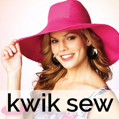 Kwik Sew Patterns - Accessories (Hats, Gloves, Bags etc.)