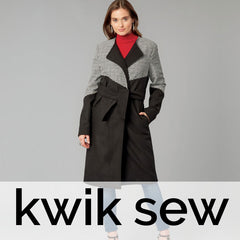 Kwik Sew Patterns - Jackets & Coats