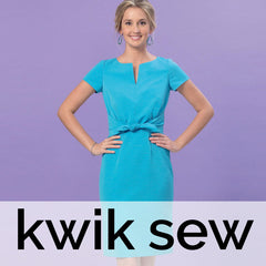 Kwik Sew Patterns - Dresses