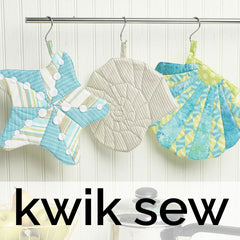 Kwik Sew Patterns - Home Décor