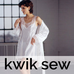 Kwik Sew Patterns - Lingerie / Underwear