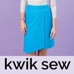 Kwik Sew Patterns - Skirts