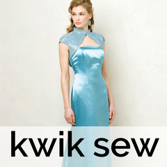 Kwik Sew Patterns - Bridal / Evening / Formal