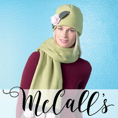 McCall's Patterns - Accessories (Hats, Gloves, Bags etc.)