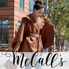 McCall's Patterns - Jackets & Coats