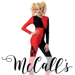 McCall's Patterns - Costumes / Fancy Dress