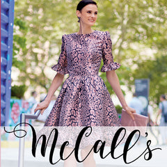 McCall's Patterns - Dresses