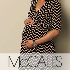 McCall's Patterns - Maternity Clothing