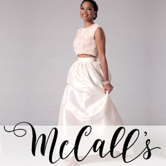 McCall's Patterns - Special Occasion & Eveningwear