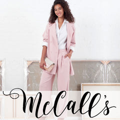 McCall's Patterns - Suits & Coordinates