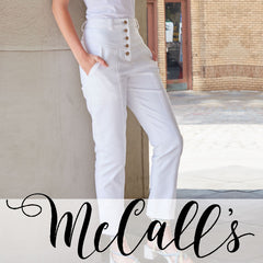 McCall's Patterns - Trousers & Shorts