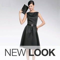 New Look Patterns - Dresses