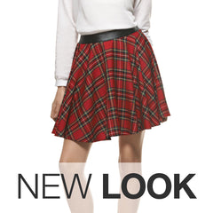New Look Patterns - Skirts