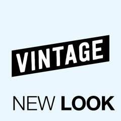 New Look Patterns - Vintage