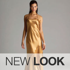 New Look Patterns - Special Occasion & Eveningwear