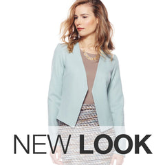 New Look Patterns - Suits & Coordinates