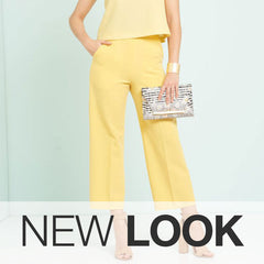 New Look Patterns - Trousers & Shorts