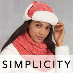 Simplicity Patterns - Accessories (Hats, Gloves, Bags etc.)