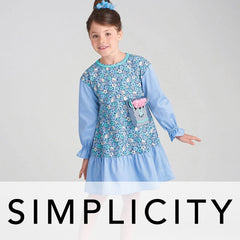 Simplicity Patterns for Children, Teens & Toddlers