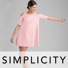 Simplicity Patterns - Dresses
