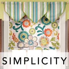 Simplicity Patterns - Home Décor
