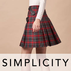 Simplicity Patterns - Skirts