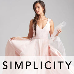 Simplicity Patterns - Special Occasion & Eveningwear