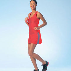 Sewing Patterns - Sports, Dance & Swimwear