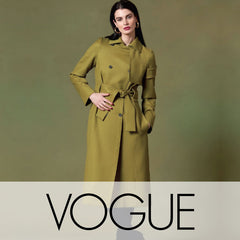 Vogue Patterns - Jackets & Coats