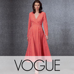 Vogue Patterns - Dresses
