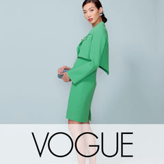Vogue Patterns - Suits & Coordinates