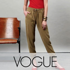 Vogue Patterns - Trousers & Shorts