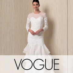 Vogue Patterns - Bridal / Evening / Formal