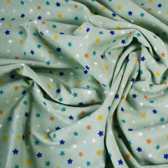 Fabrics - Winceyette / Flannelette / Brushed Cotton
