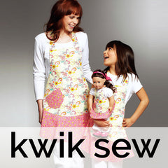 Kwik Sew Patterns - Aprons