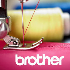 Sewing Machine Feet - Brother